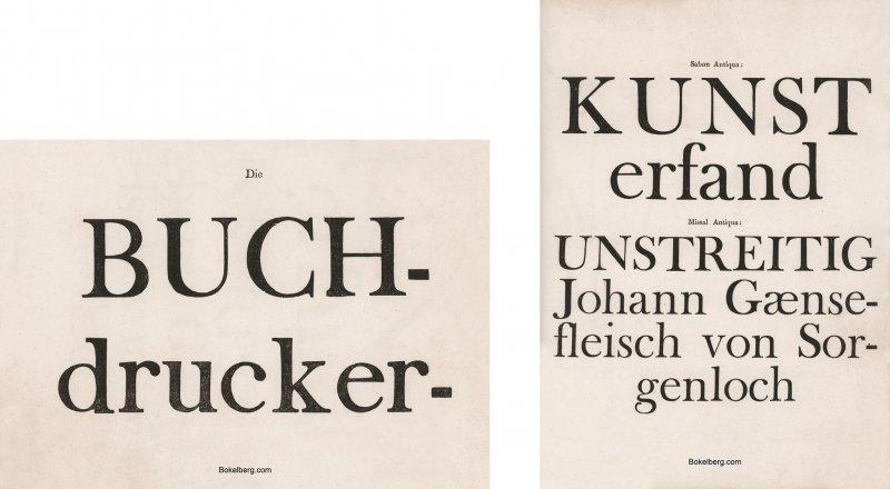 Johann Gänsefleisch von Sorgenloch