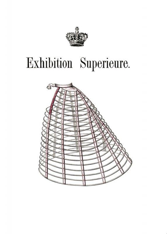 Exhibition Superieure.