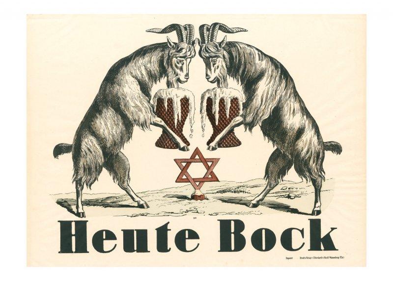 Bockbier Stern