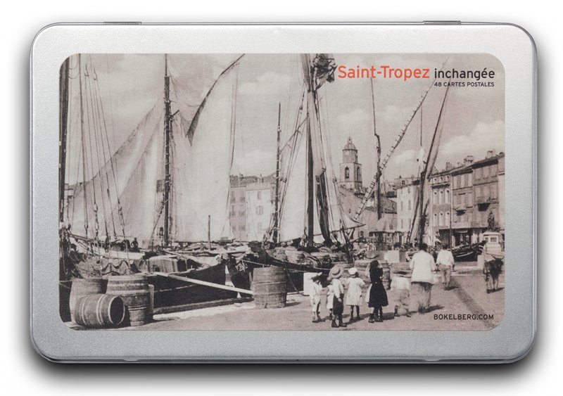 Saint-Tropez inchangée