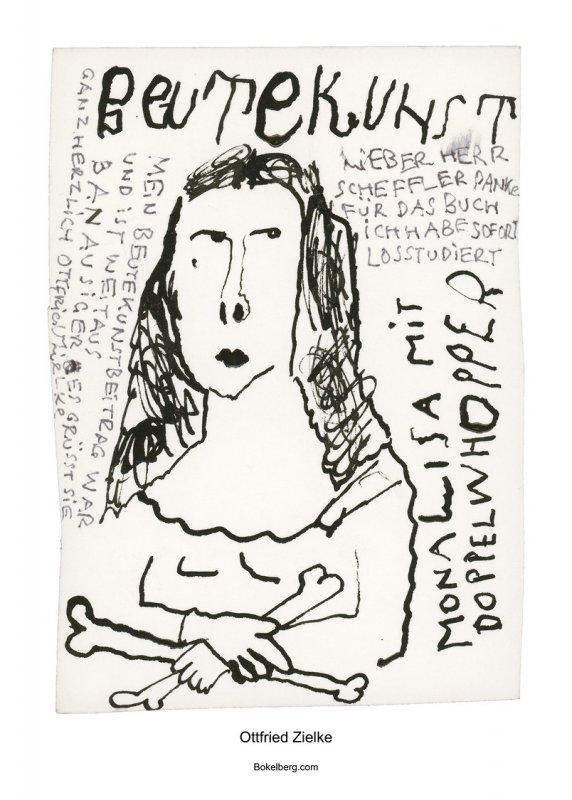 OZ - Mona Lisa