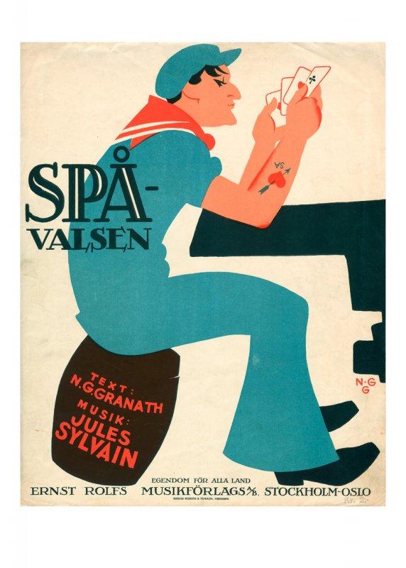 """Musical – """"Spä Valsen"""""""