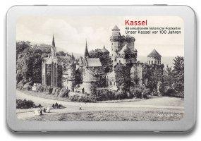 Postkartenbox «Kassel vor 100 Jahren»