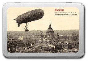 Postkartenbox «Berlin vor 100 Jahren»