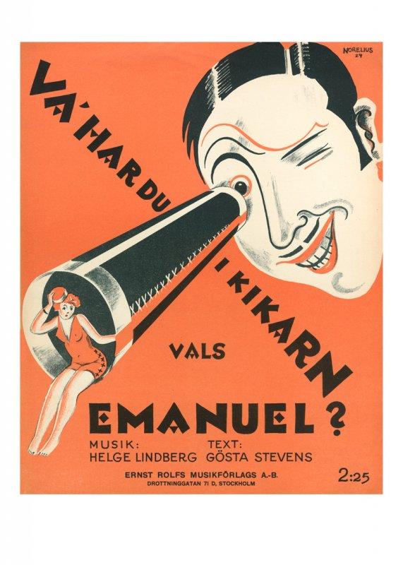 "Musical – ""Emanuel"""